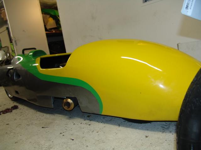 side-car : adaptation étrier radial moto Dsc05813