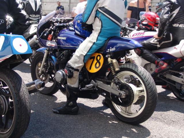 Endurance Magny Cours 25-26 juin - Page 3 Dsc05922
