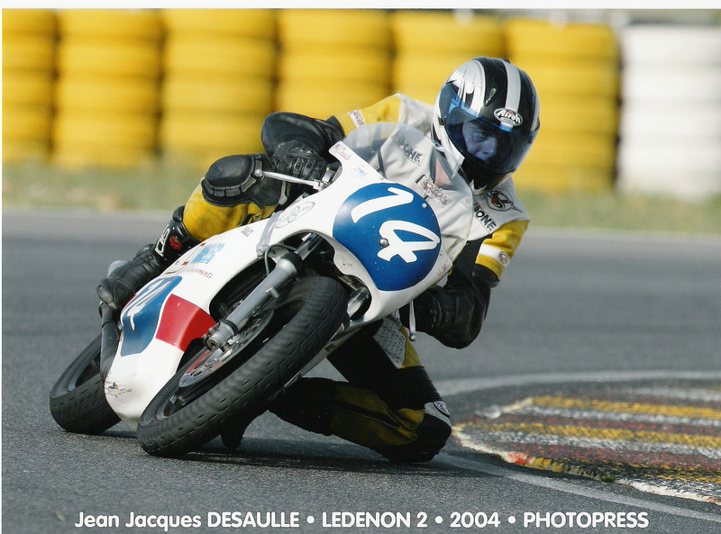Roulage TZ Club France Ledeno10