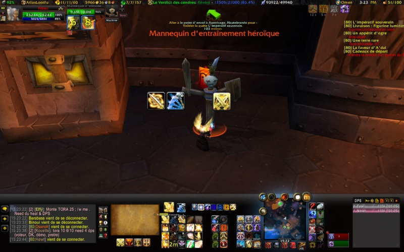 Ma nouvelle interface^^ Wowscr10