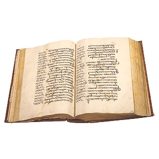 Book of the Holy Pascha 3009-310