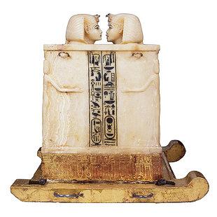 Canopic Chest of Tutankhamun 3159_310