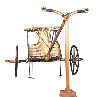 Chariot of Tutankhamun 3201_310