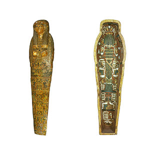 Coffin of the Priest Pa-mes-hem Em-0-011