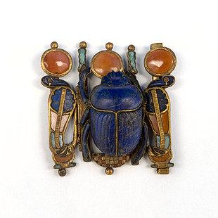 Clasp of a Piece of Jewelry Em-s1-12