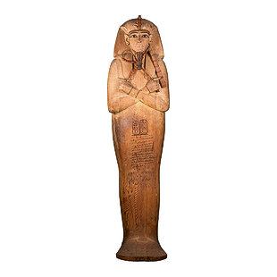 Coffin Lid of Ramesses the Second S7-19310