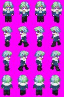 Liste des personnages et leur sprites Mortal12