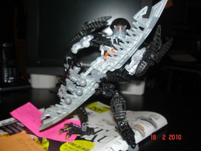 [moc] Les moc pour Bionicle echoes of Agora. 49397712