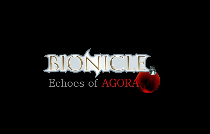 [Stop-motion] Bionicle Echoes of Agora. Bionic10