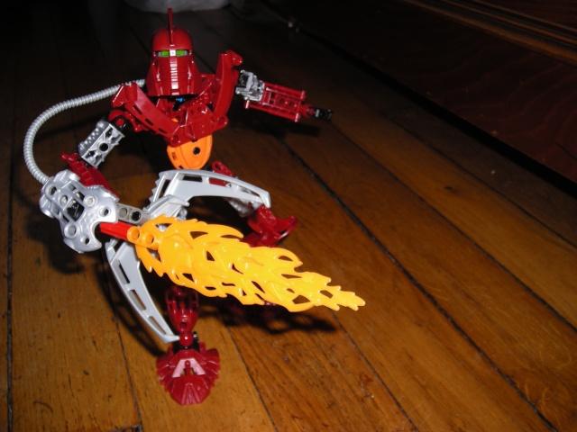 [moc] Les moc pour Bionicle echoes of Agora. Dscn3010