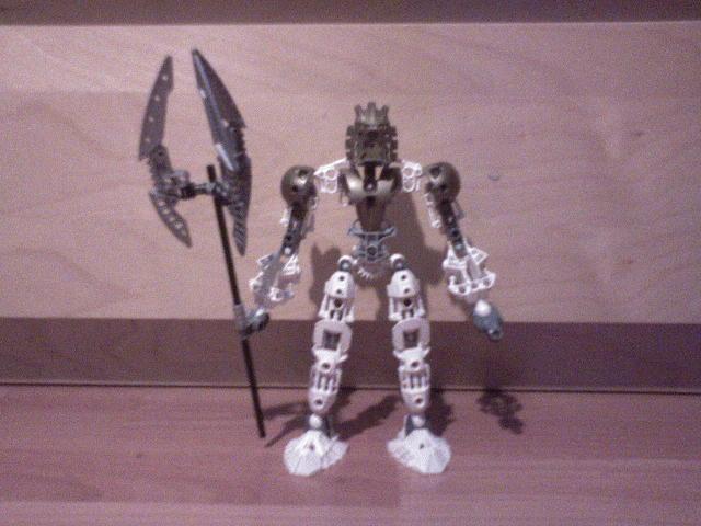 [moc] Les moc pour Bionicle echoes of Agora. Images11