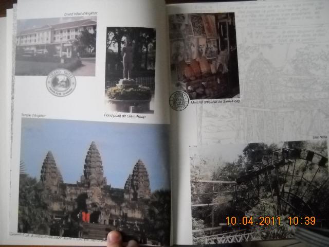 Les éditions spéciales de Lefranc 00310