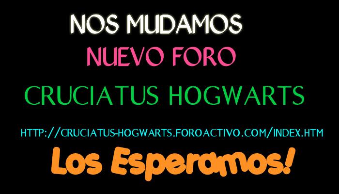 Generación Hogwarts
