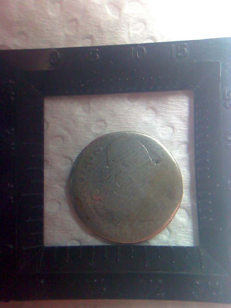 1 Real de Carlos IV (1788-1808) Moto_018