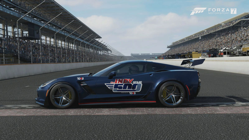 4th Annual TORA INDY 500 May 19-20th Media Forza_10