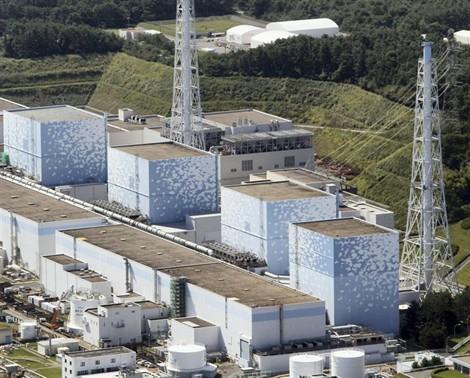 Nucléaires du Japon 11031310
