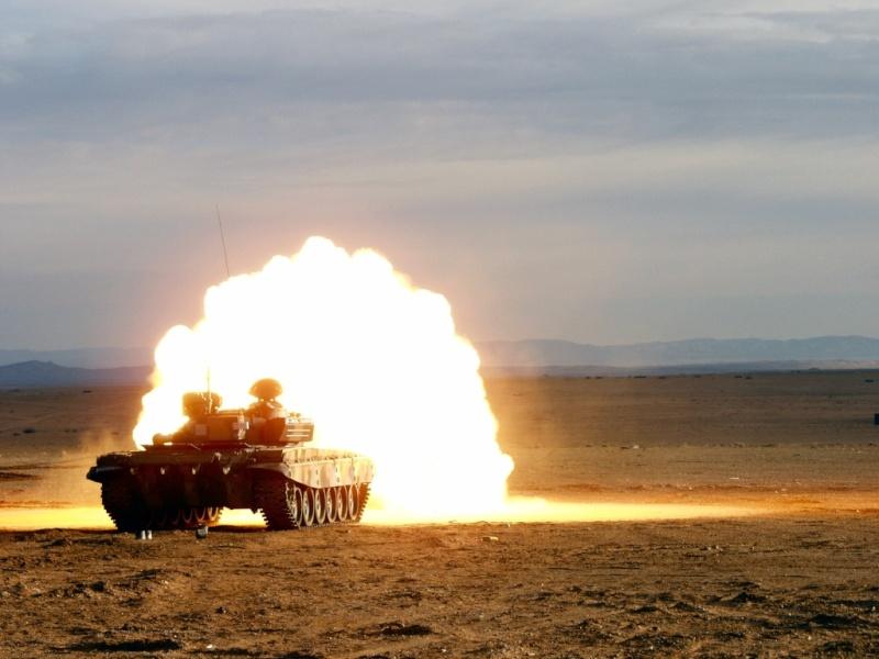 صور دبابات قتال رئيسية الجزائرية T-72M/M1/B/BK/AG/S ] Main Battle Tank Algerian ]   - صفحة 2 11441010