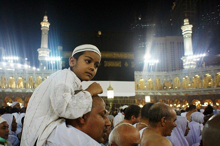 Album photos Mecca 18975510