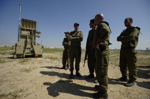 Photos de l'armée Israelienne 19019510