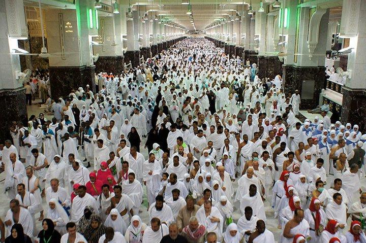 Album photos Mecca 19071410