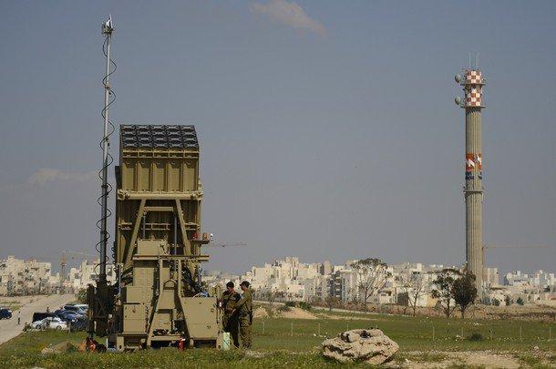 Photos de l'armée Israelienne 19593910
