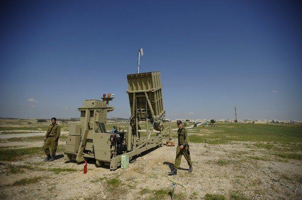 Photos de l'armée Israelienne 20053410