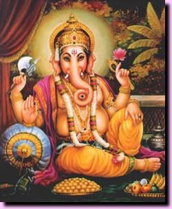Hindouisme  Dieuga10