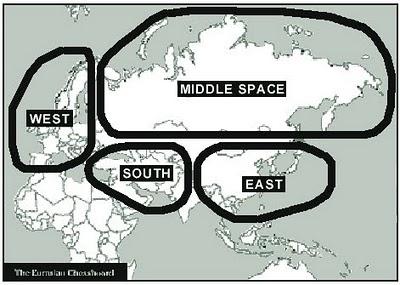Géopolitique et stratégie d'Iran Echiqu10