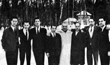 Gouvernement provisoire de la republique algérienne (G.P.R.A) Img10013