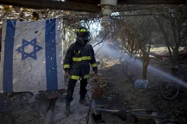 Propagande et Désinformation  israélienne Israel10