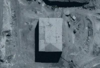 Programme nucléaire syrien Nuclea11
