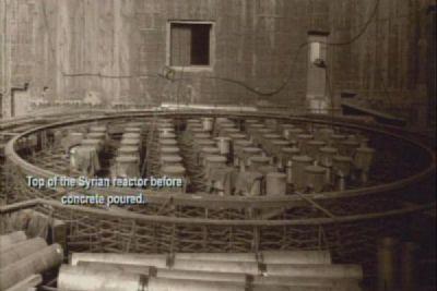 Programme nucléaire syrien Nuclea14