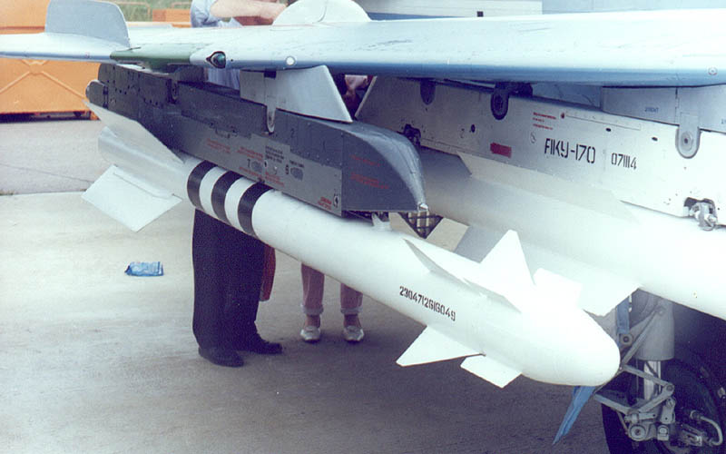 Missile et roquette russe R-73_r10