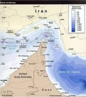 Géopolitique et stratégie d'Iran Untitl11