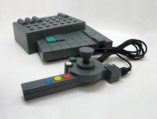 Consoles étranges , Machines méconnues ou jamais vues , du proto ou de l'info mais le tout en Photos - Page 3 1989_i10
