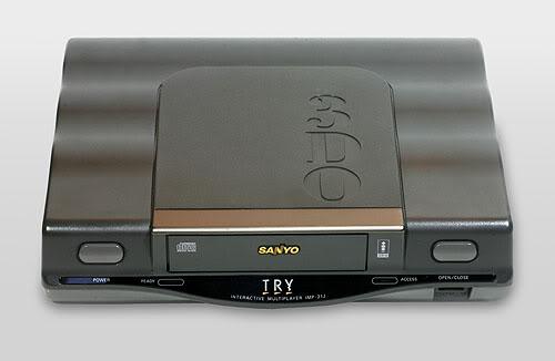 Consoles étranges , Machines méconnues ou jamais vues , du proto ou de l'info mais le tout en Photos - Page 3 19941010