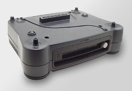 Consoles étranges , Machines méconnues ou jamais vues , du proto ou de l'info mais le tout en Photos - Page 3 19991210