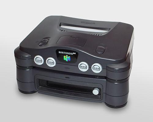 Consoles étranges , Machines méconnues ou jamais vues , du proto ou de l'info mais le tout en Photos - Page 3 19991211