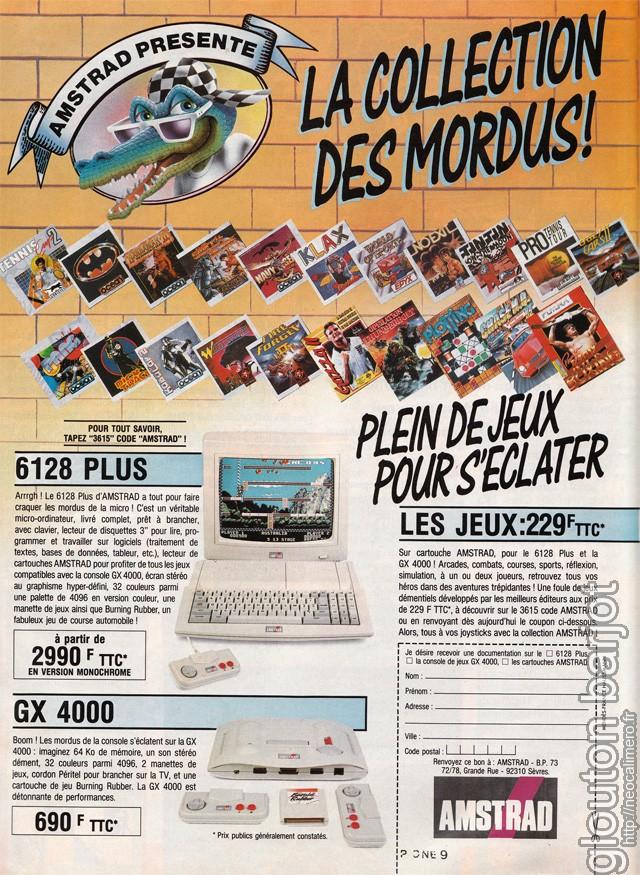 Les publicités papiers - Page 2 41067610