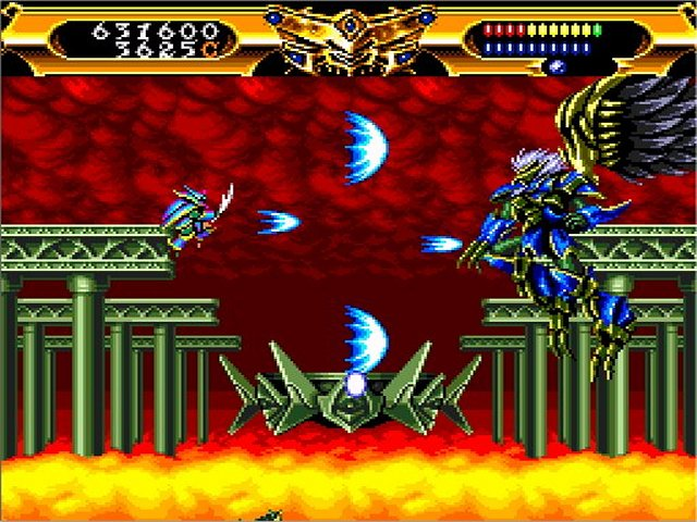 [PCEngine] Winds of Thunder Lords_12