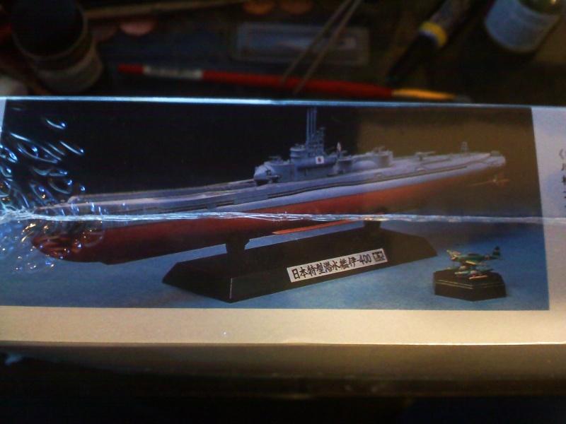 MISB tamiya 1/350 I-400 model kit SOLD!!!!!!!!!!!!!!!!! I400210
