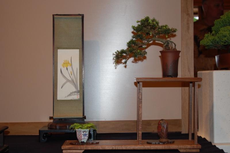 Bonsai Society of Portland Spring Show Spring28