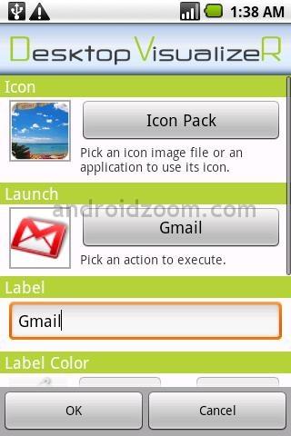[APPLICATION ANDROID - DESKTOP VISUALIZER] Personnaliser vos icones sous android [Gratuit] 56427-11
