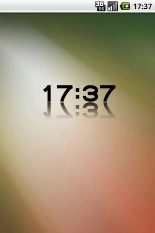 [WIDGET] D-CLOCK [gratuit] Screen26