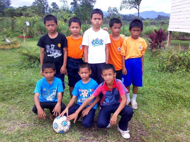 Pertandingan Bola Sepak & Bola Jaring Tahun 4 & 5 (3nov10) 03112014
