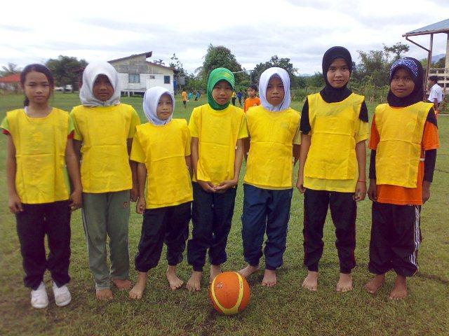 Pertandingan Bola Sepak & Bola Jaring Tahun 4 & 5 (3nov10) 03112017