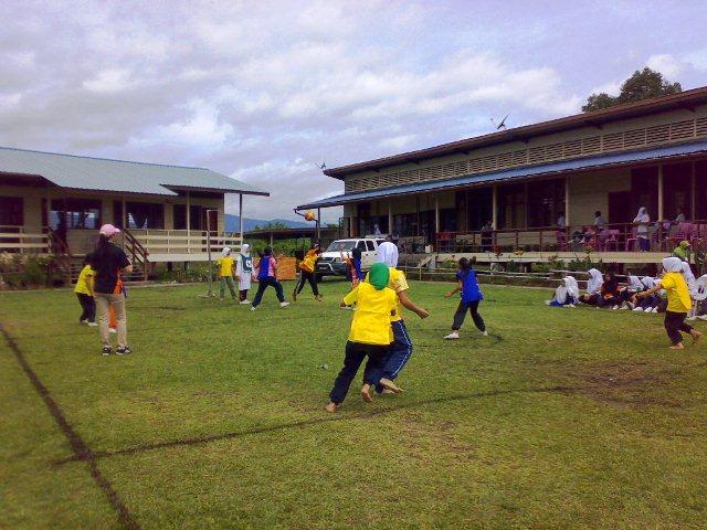 Pertandingan Bola Sepak & Bola Jaring Tahun 4 & 5 (3nov10) 03112021