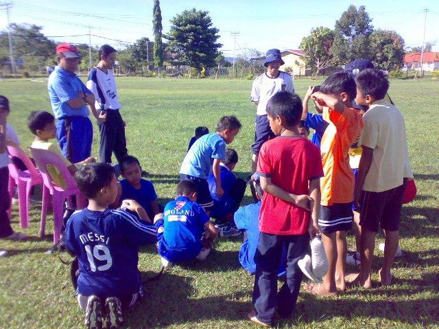 Pertandingan Bola Sepak & Bola Jaring Tahun 4 & 5 (3nov10) 04112015
