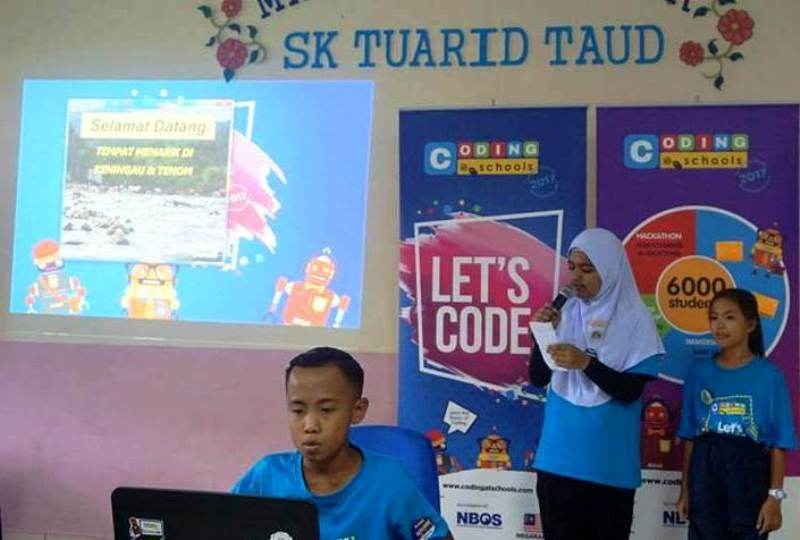 Immersion camp (coding@schools) 9-12okt2017 22366510