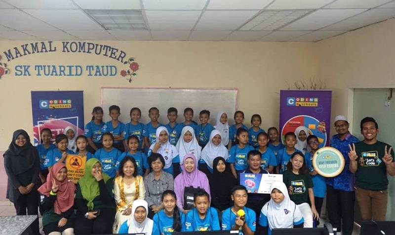 Immersion camp (coding@schools) 9-12okt2017 22406110